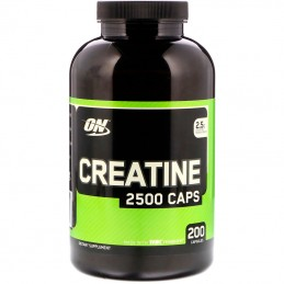 Optimum Nutrition, Creatine...