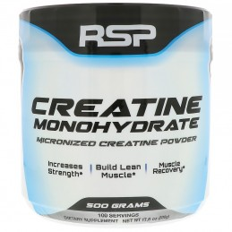 RSP Nutrition, Creatine...