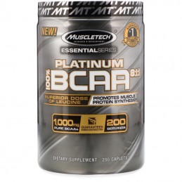 Muscletech, 100% Platinum...